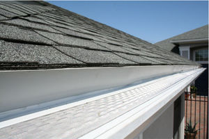 Repairs and Replacement  of Gutters